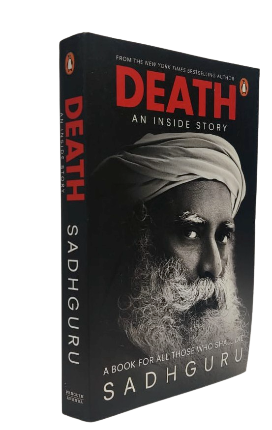 Sadhguru Books, DVD, USB & more.